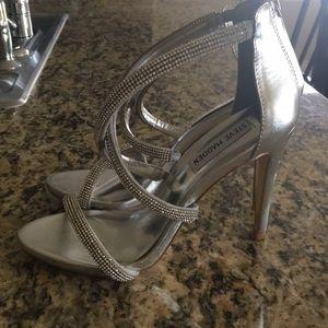 Steve Madden sandal heels